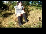 Amateurvideo outdoor pissing von inabordabl