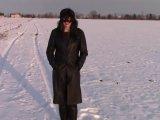Amateurvideo Auf den verschneiten Ebenen von bondageangel