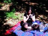 Amateurvideo OEFFENTLICH - UNTEN MIT von ringanalog