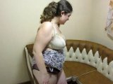 Amateurvideo pee in panties von Arabika