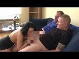 Amateurvideo Sandwich,Doppelvaginal blank abgefickt Teil 1 von SinaVelvet