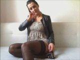 Amateurvideo !!! Das Sexy Verhör !!! Deine Frage - Meine Antwort !!! von sunshine15