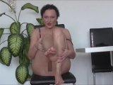Amateurvideo Fuss Fetisch von gina4you