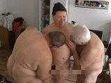 Amateurvideo Gruppensex bei mir zu Hause 1 von CharleneXXL