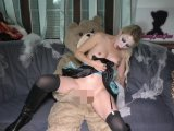 Amateurvideo Böser Halloween fick AO von SexyJenJen