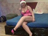 Amateurvideo Public Sperma- und Piss-Orgie! Santa Rosella on Tour! Teil 1 von RosellaExtrem