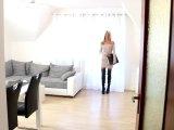 Amateurvideo Arschfick-Entjungferung mit MONSTER Analcreampie! von Daynia