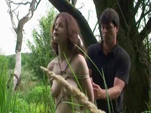 Amateurvideo Aufgehängt am (Baum-)Galgen von Ero2nite