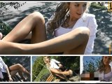 Amateurvideo Escaped that would make foot Job von GodessFootjob