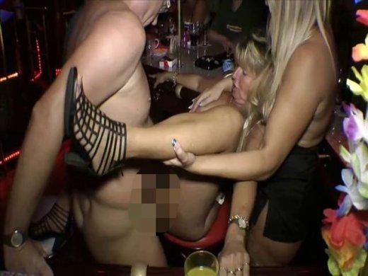 Sex In Der Kneipe