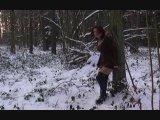 Amateurvideo im wald angepisst von sexyandhot