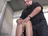 Amateurvideo Garagenfick von Amateurtester