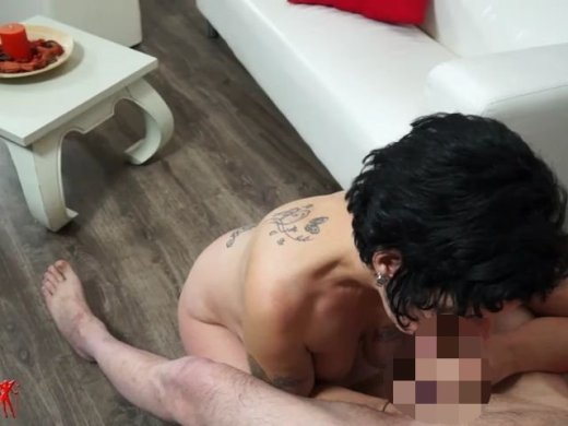 Amateurvideo Geiz ist Geiler! Blowjob Quicky von SexyNoemi