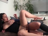 Amateurvideo User Ficktest von Andrea_18