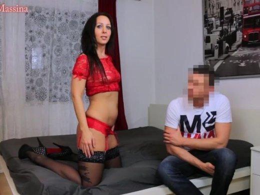 Amateurvideo User Treffen bei mir zu Hause, bist du der nächste? von Annabel_Massina