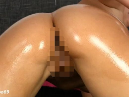 Amateurvideo Öl Twerking Ass..! von Lollipopo69