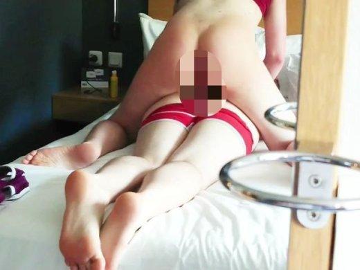 Amateurvideo Hotel Room 316 von Zartes_Fleisch