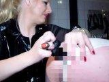 Amateurvideo Die Schwanzhuren-Ausbildung 3/5 von LadyDoro