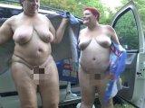 Amateurvideo 2 sexy Lesben waschen Auto 3 von crazy1963