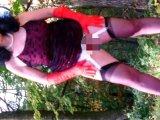 Amateurvideo OKTOBERSEX IN STRAPSEN - von ringanalog