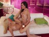 Amateurvideo Girl Fucked By Ladyboy von Venus_CockTS