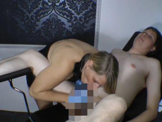 Amateurvideo Blowjob Spezial von SusiNRW