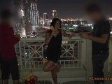 Amateurvideo Public-Fuck in Dubai! Scheich reißt mir den Arsch auf! von Alexandra_Wett