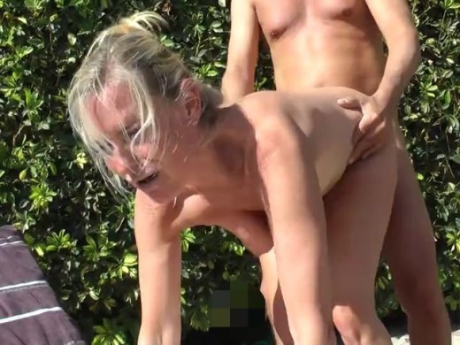 Pornos fotze lecken