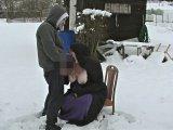 Amateurvideo Eiskalter Schnee FICK 1 von crazydesire86