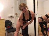 Amateurvideo Ankleiden - Dressing Up 01 from Ero2nite