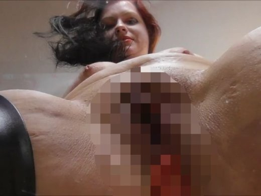 Amateurvideo In your Face von Harley24