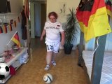 Amateurvideo WM 2018 von LadySabrina