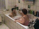 Amateurvideo Unserer Bade Abend 1 von crazydesire86