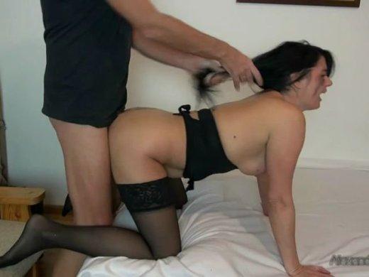 Amateurvideo DREHABBRUCH.....!!! from Alexandra_Wett