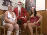 Amateurvideo Sexy Weihnachts Überraschung 2 von crazydesire86
