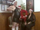 Amateurvideo Sexy Weihnachts Überraschung 14 von crazydesire86