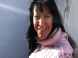 Amateurvideo User abgeschleppt, eingeölt und geil auf meine Nylons sprit from MissAirbag