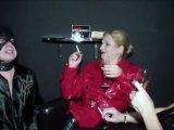 Amateurvideo Raucher Pause - Schluck meine Asche! von LadyDoro