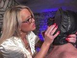 Amateurvideo Privataudienz bei der Glamourchefin from Calea_Toxic