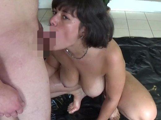 ficken dusche
