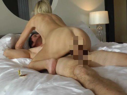 Amateurvideo Pure Lust mit DirtyTina – Zärtlicher Amateursex UNCUT from DirtyTina