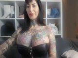 Amateurvideo Dominant - ich rauche für Dich! Wunschclip! from MissAirbag