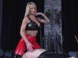 Amateurvideo Unter meinen hautengen Leggings Teil 1 from Calea_Toxic