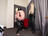 Amateurvideo Lift and Carry Pegging from Calea_Toxic